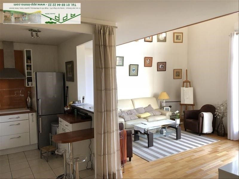 Life annuity apartment Juvisy sur orge 388000€ - Picture 2
