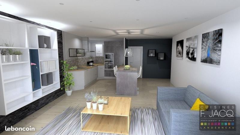 Vente appartement Landerneau 206544€ - Photo 1