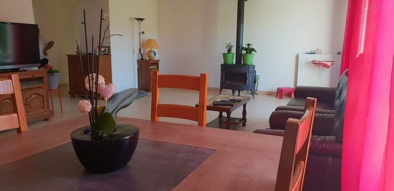 Vente maison / villa Lixy 168000€ - Photo 5