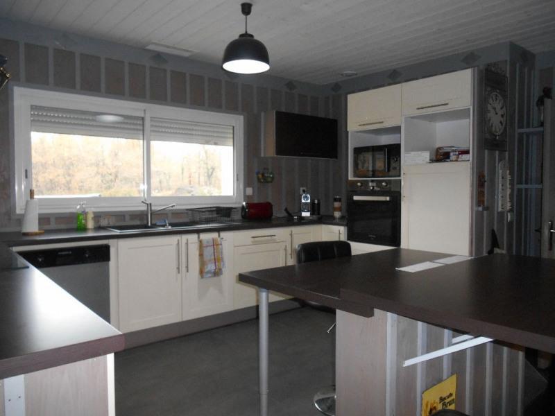 Vente maison / villa La brede (secteur) 495000€ - Photo 5