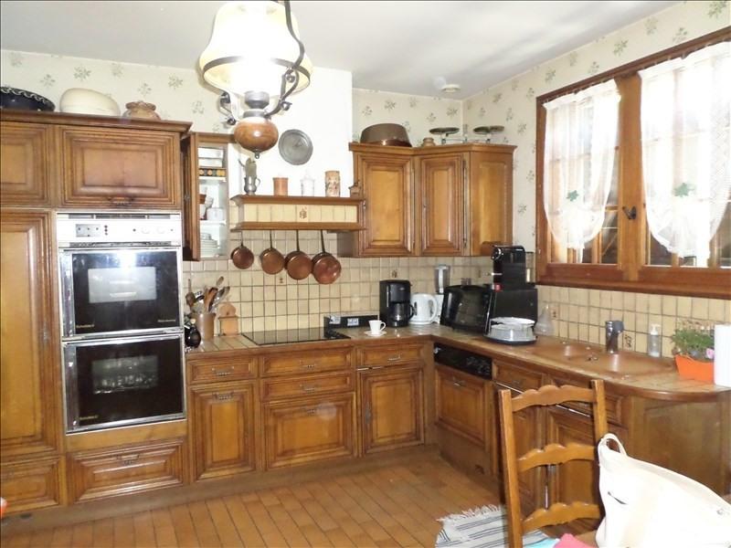 Vente maison / villa Oyonnax 210000€ - Photo 3