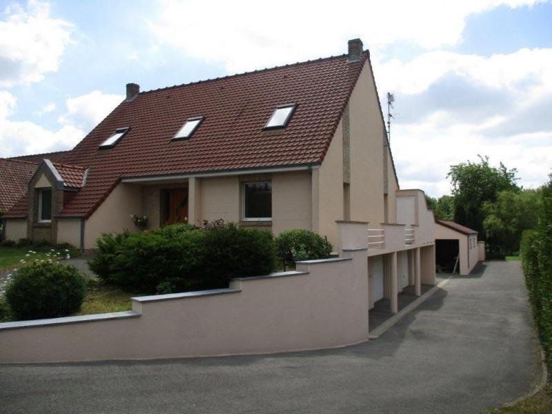 Sale house / villa Prox thérouanne 299000€ - Picture 1