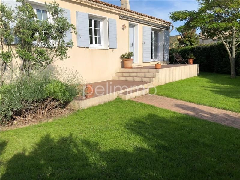 Sale house / villa Lambesc 435 000€ - Picture 2