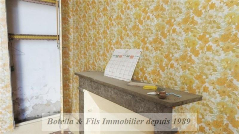 Vente maison / villa Ruoms 110000€ - Photo 7