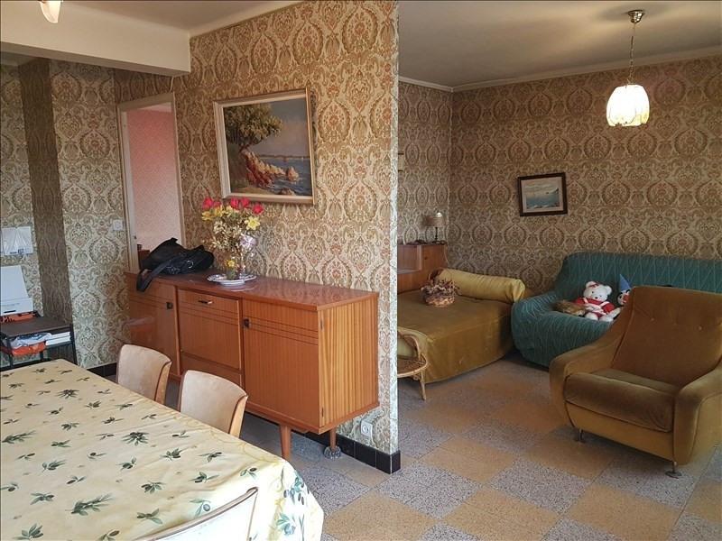 Vendita appartamento Toulon 85000€ - Fotografia 1