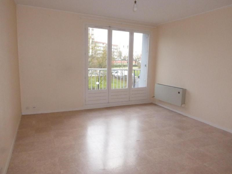 Location appartement Talant 400€ CC - Photo 1