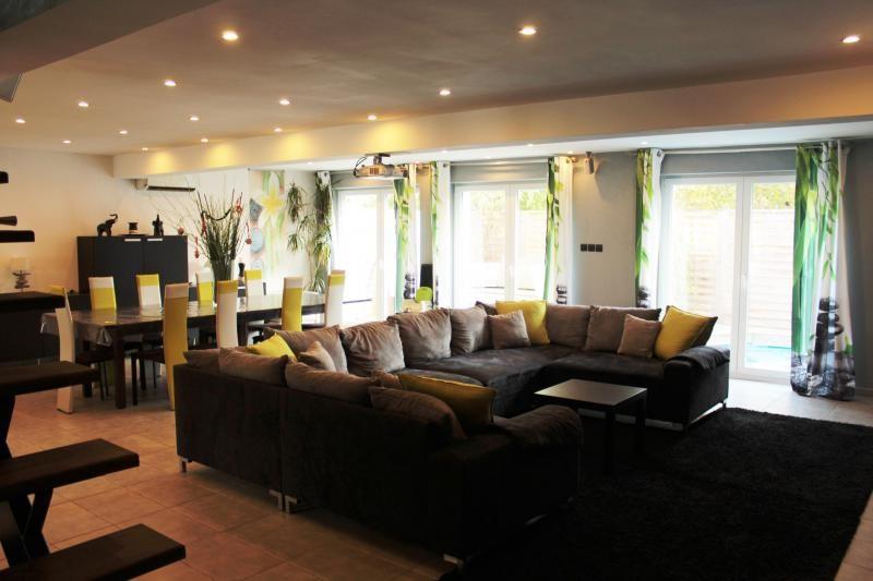 Venta  casa Ittenheim 399000€ - Fotografía 2