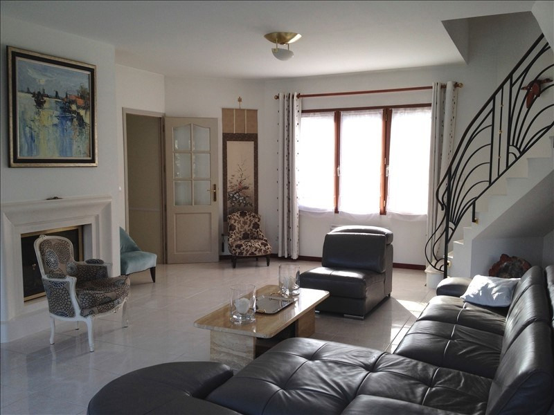 Sale house / villa Feucherolles 769 000€ - Picture 6
