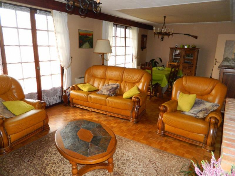 Sale house / villa Meaux 277000€ - Picture 3