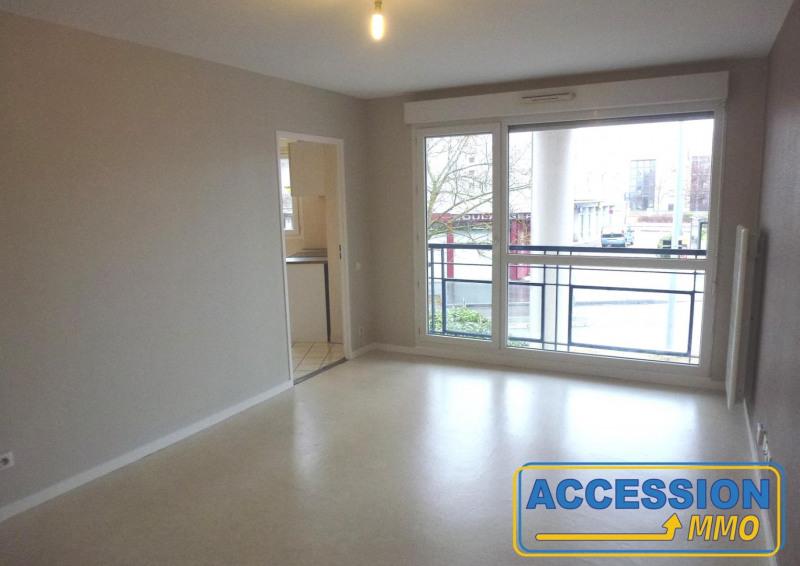 Sale apartment Dijon 105000€ - Picture 2
