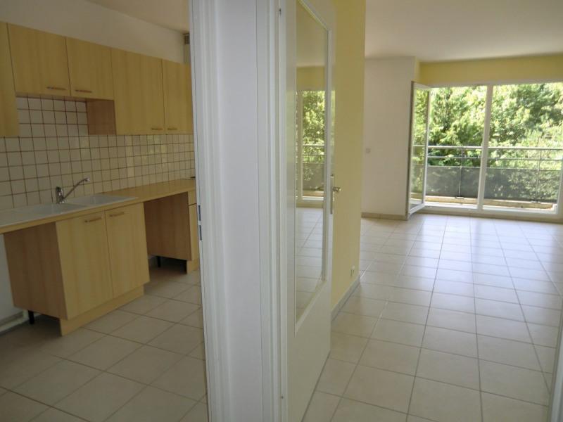 Rental apartment Melun 1150€ CC - Picture 2