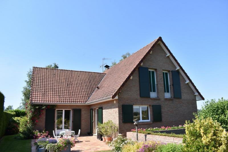 Vente maison / villa Quiestede 298000€ - Photo 6