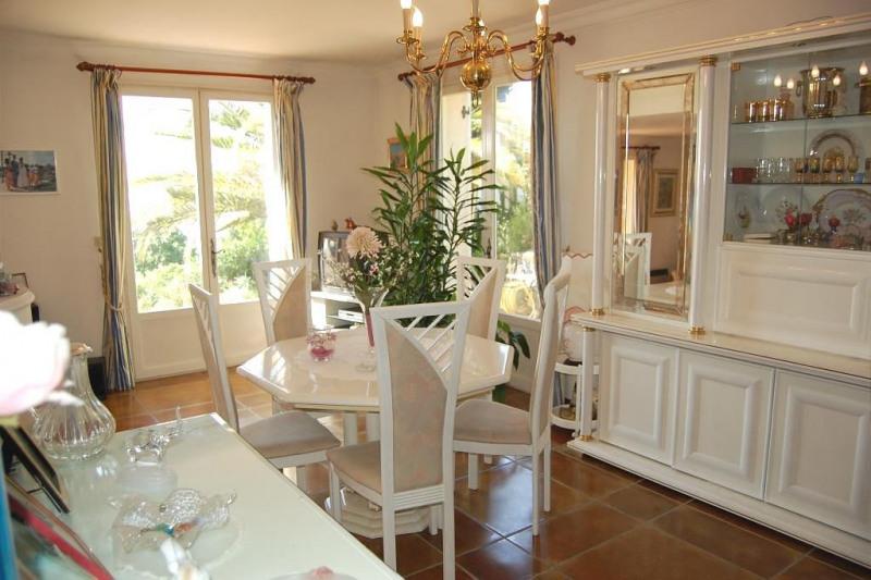 Vente maison / villa Golfe-juan 885000€ - Photo 5