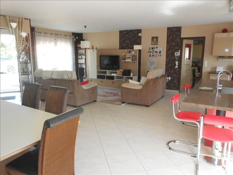 Vente maison / villa La creche 270400€ - Photo 3