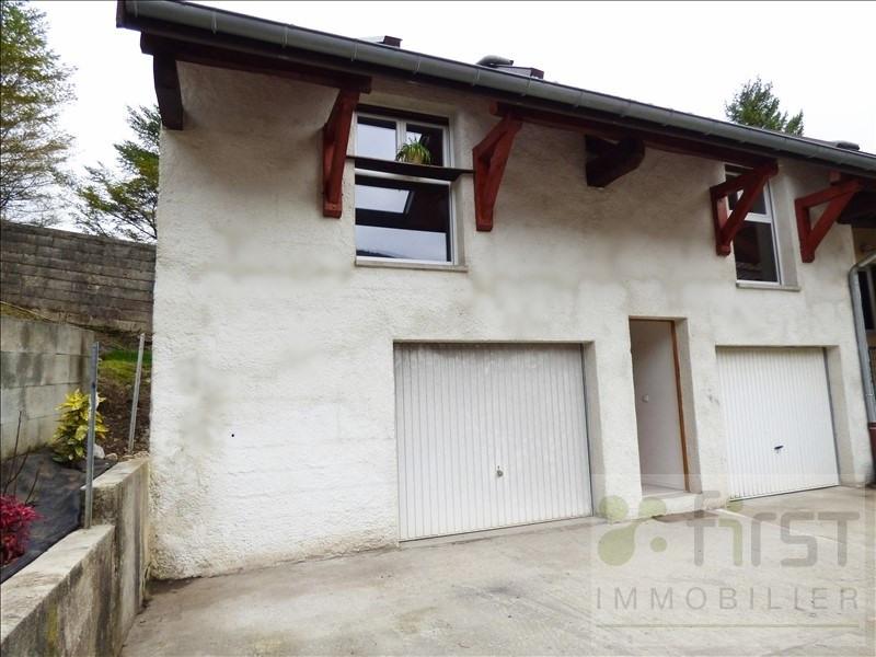 Sale apartment Gresy sur aix 159000€ - Picture 5