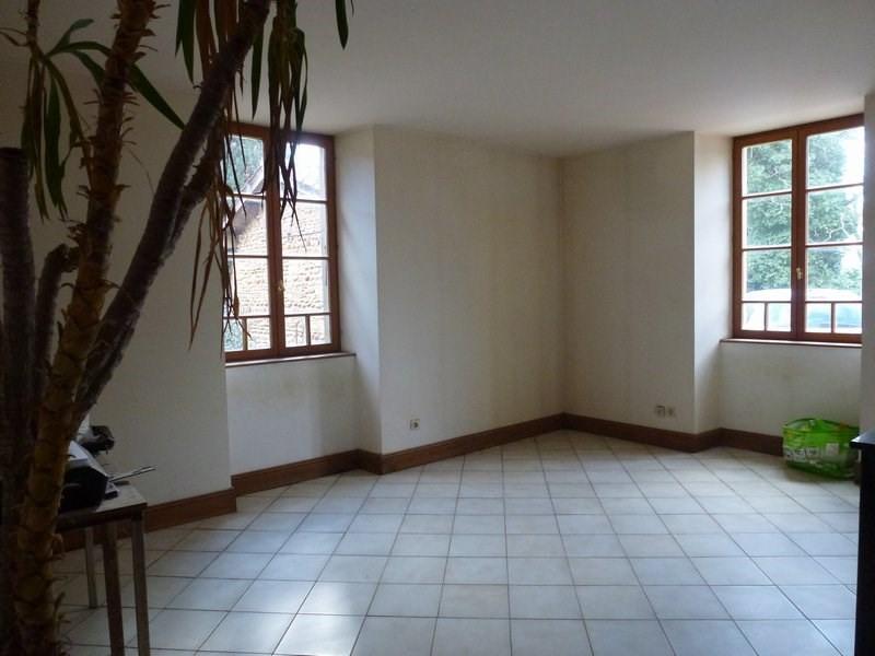 Vente maison / villa Chateauneuf de galaure 400000€ - Photo 12