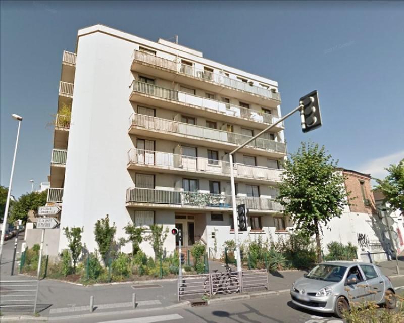 Vente parking Bagnolet 15000€ - Photo 1