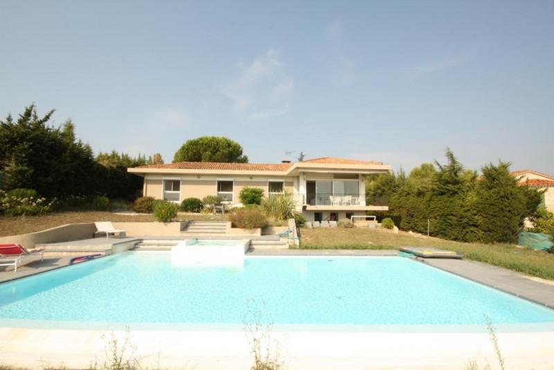 Vente de prestige maison / villa Antibes 1490000€ - Photo 1