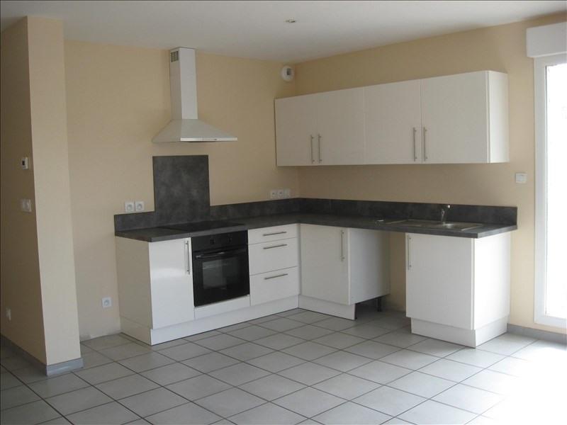 Location appartement St maurice de gourdans 740€ CC - Photo 1