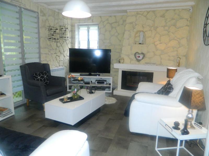 Sale house / villa Chauconin neufmontiers 323000€ - Picture 9