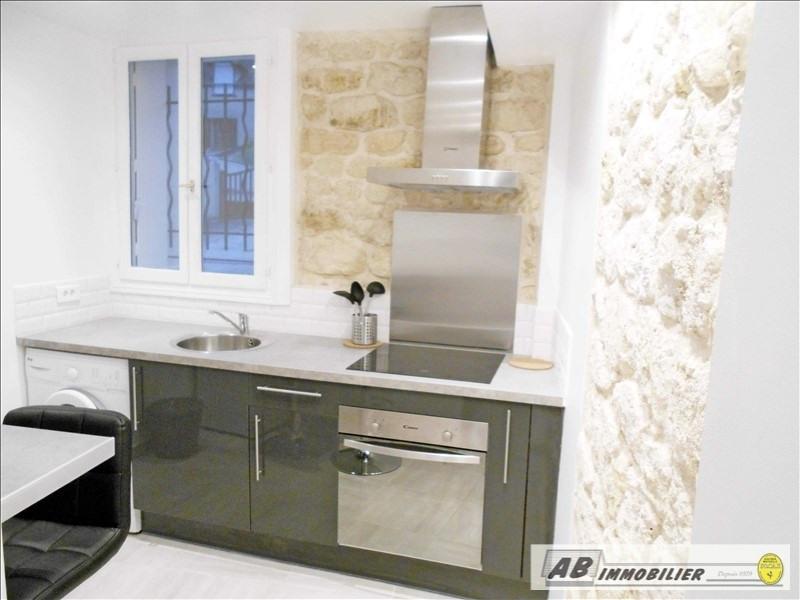 Rental apartment Triel sur seine 595€ CC - Picture 3