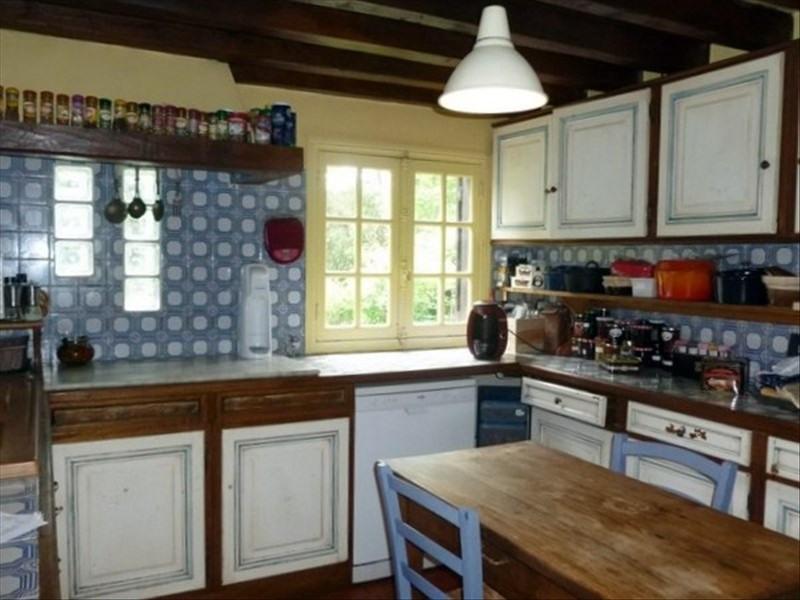 Sale house / villa Honfleur 290000€ - Picture 3