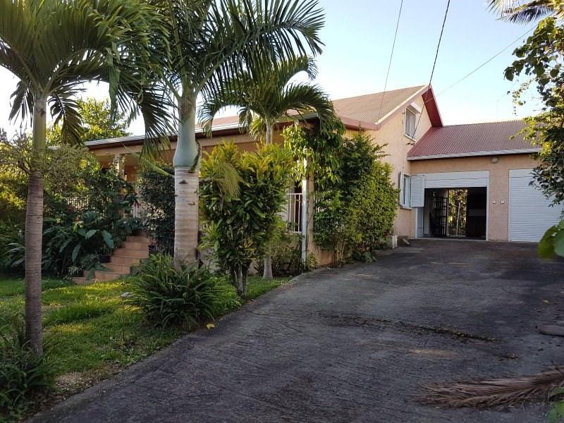 Vente maison / villa Le tampon 328500€ - Photo 1