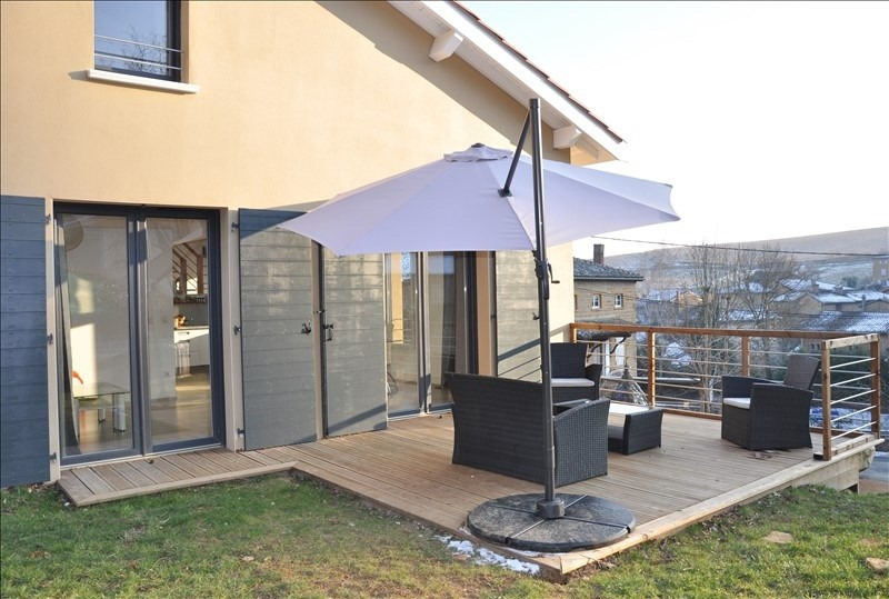 Vente maison / villa Liergues 335 000€ - Photo 1