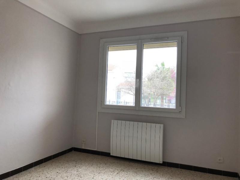 Rental apartment Marseille 720€ CC - Picture 1
