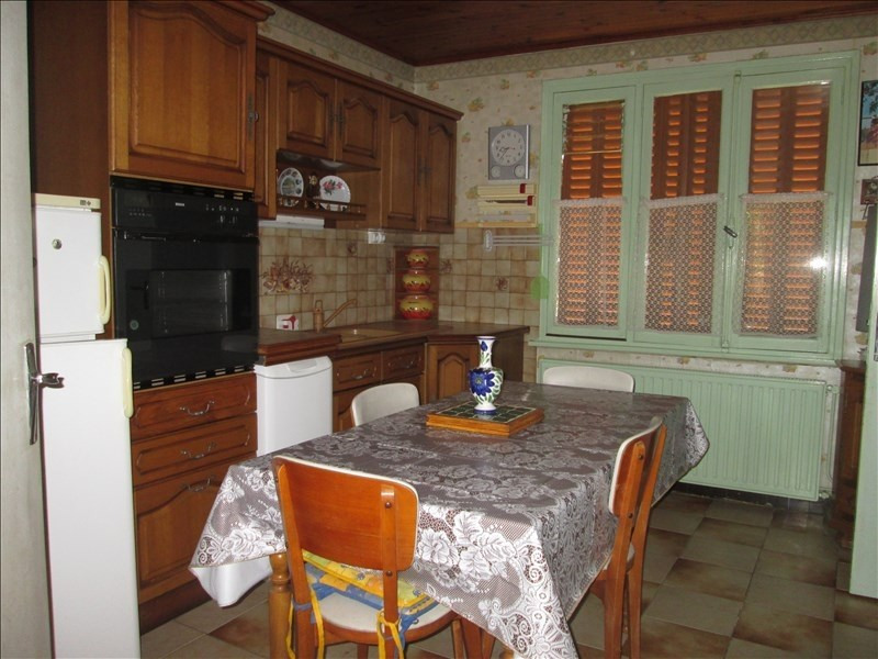 Sale house / villa Tournus 106000€ - Picture 4