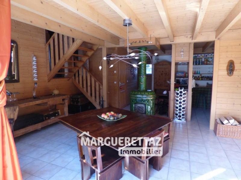 Vente maison / villa Saint-sixt 488000€ - Photo 10