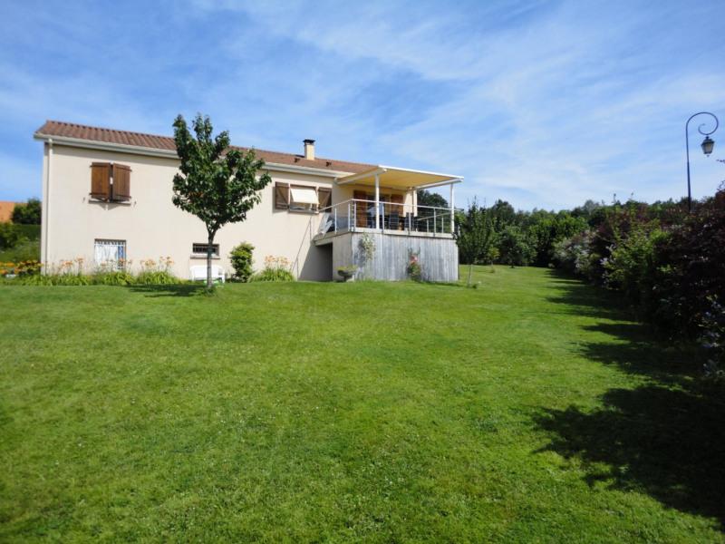 Sale house / villa Sainte-marie-de-vaux 172000€ - Picture 1