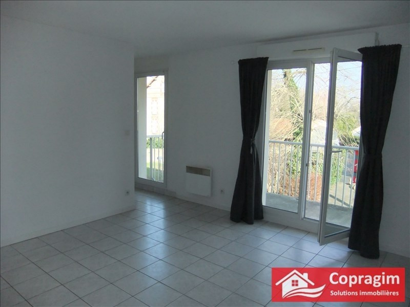 Sale apartment Montereau fault yonne 74 000€ - Picture 1
