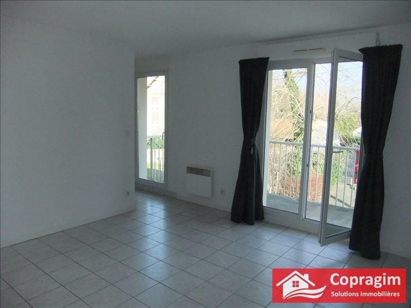 Vente appartement Montereau fault yonne 74000€ - Photo 1