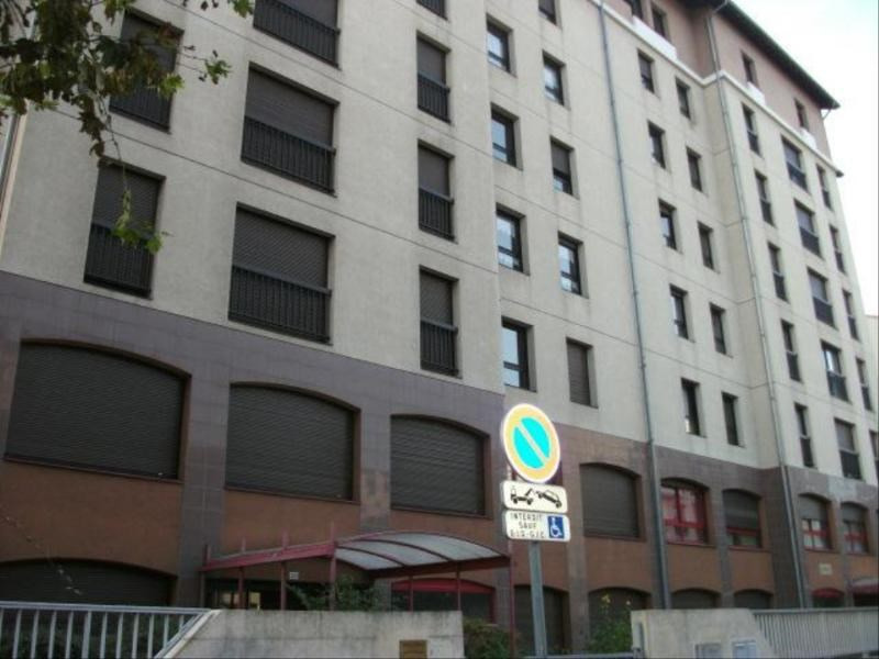 Location parking Villefranche sur saone 46,52€ CC - Photo 1