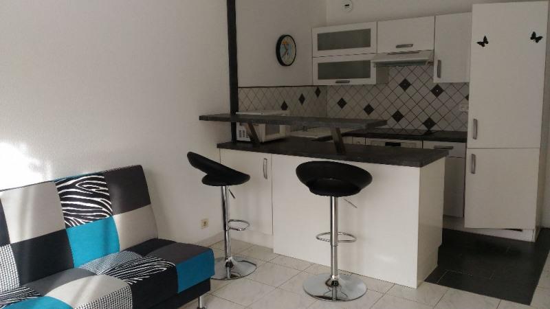 Rental apartment Cagnes sur mer 690€ CC - Picture 1