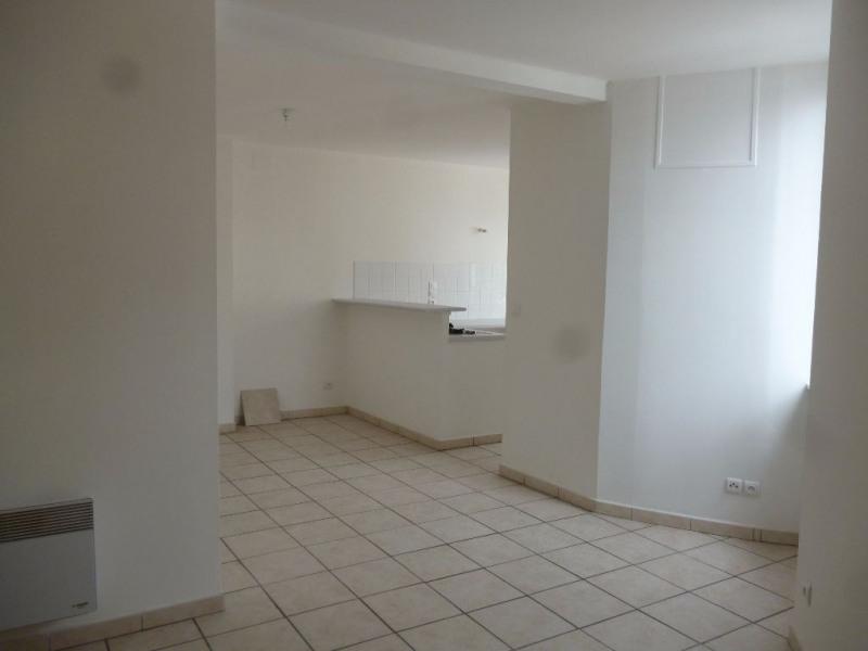 Vente appartement Dax 89500€ - Photo 1