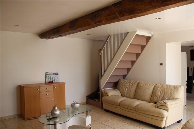 Vente maison / villa Rouge 99750€ - Photo 4