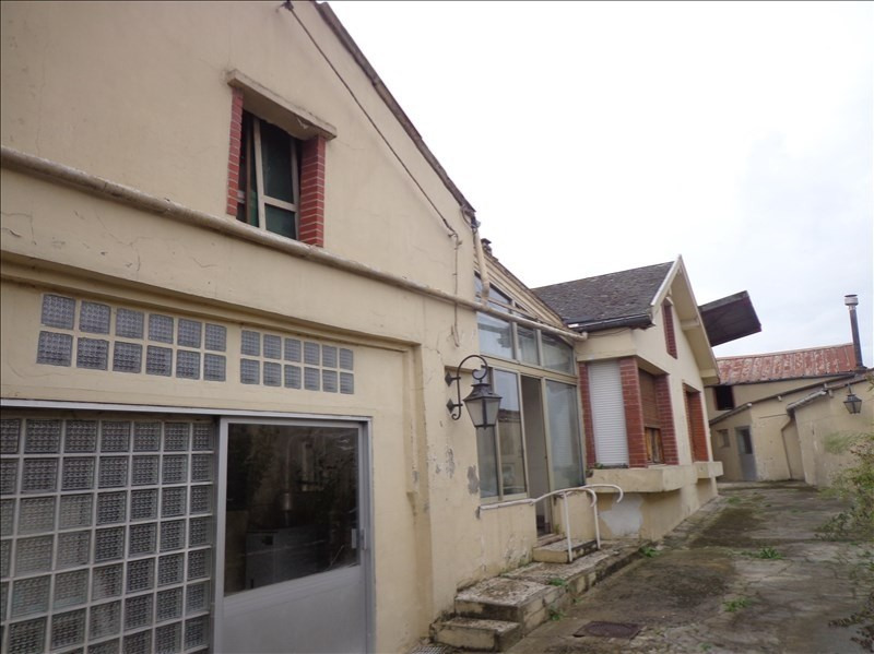 Vente maison / villa Harly 128 200€ - Photo 2