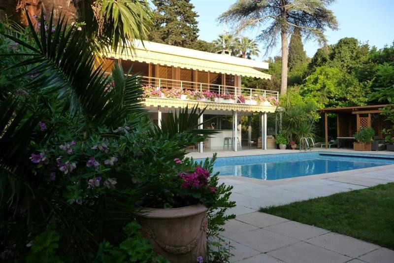 Deluxe sale house / villa Cap d'antibes 2960000€ - Picture 2