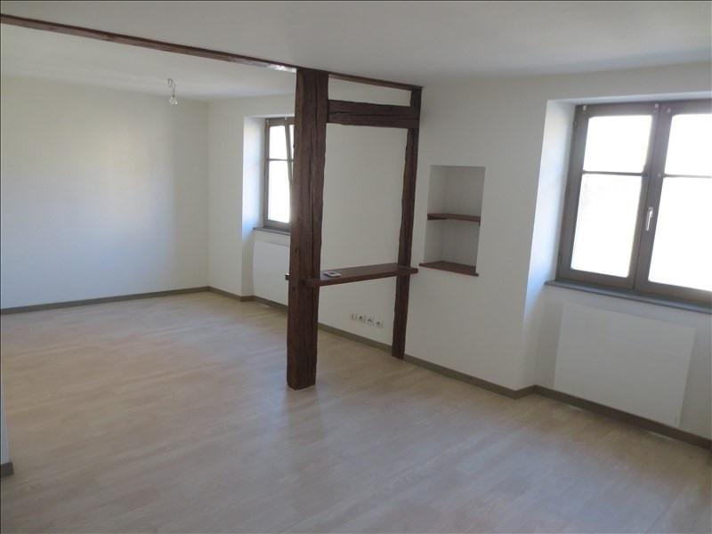 Location appartement Eguisheim 590€ CC - Photo 3