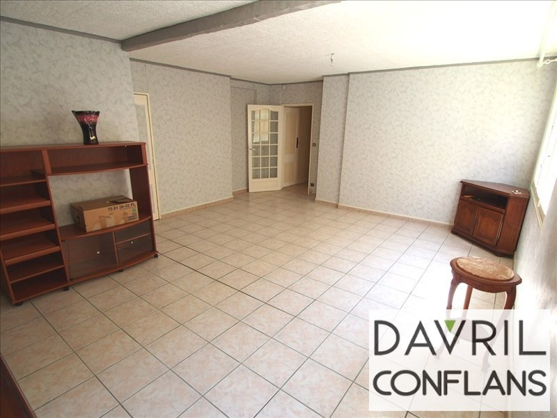 Vente appartement Conflans ste honorine 149 900€ - Photo 4