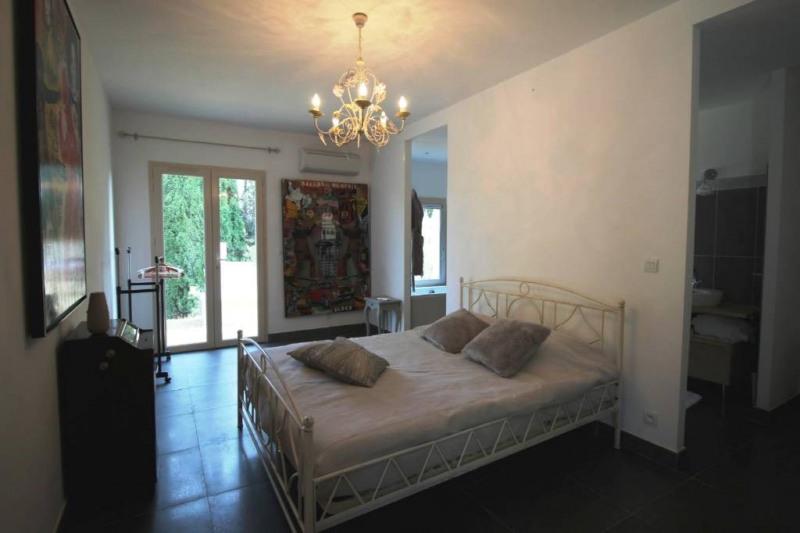 Deluxe sale house / villa Pujaut 936000€ - Picture 5