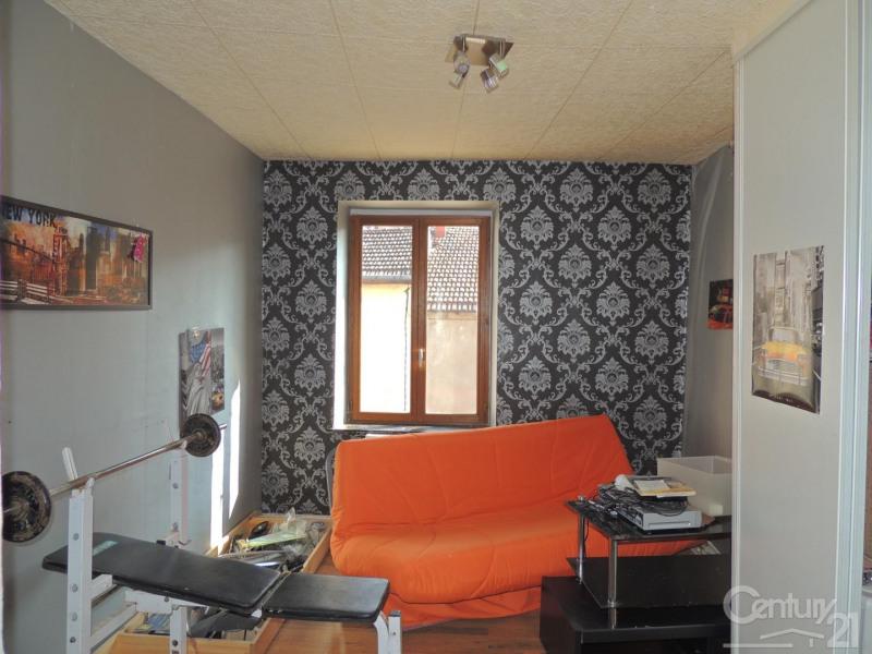 Venta  casa Villecey sur mad 69000€ - Fotografía 3
