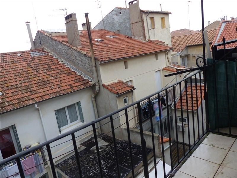 Vente appartement Beziers 34000€ - Photo 3