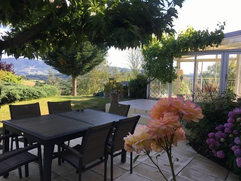 Sale house / villa Sorbiers 375000€ - Picture 2