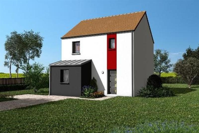 Maison  5 pièces + Terrain 867 m² Pezou par maisons PRIMEA