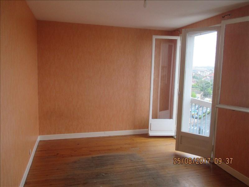 Vente appartement Montauban 30000€ - Photo 1