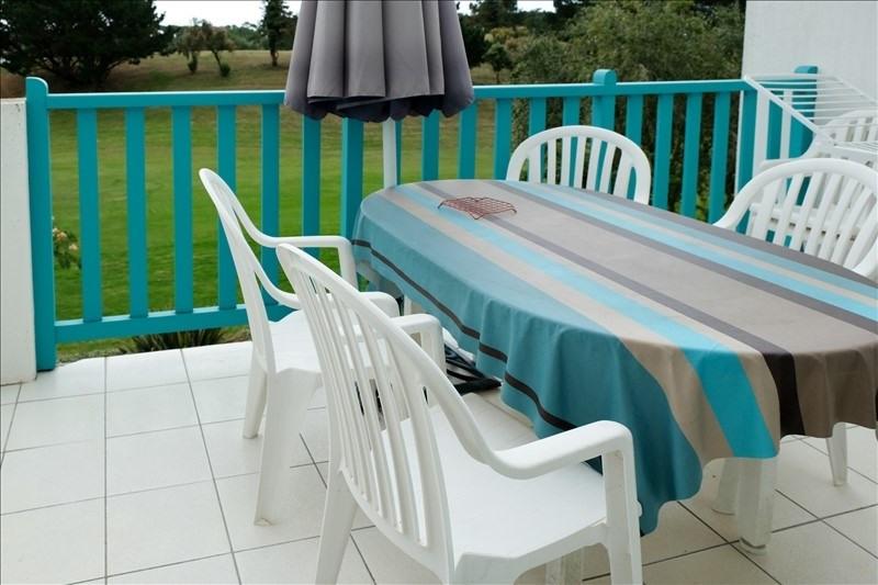 Vente appartement Talmont st hilaire 116600€ - Photo 6