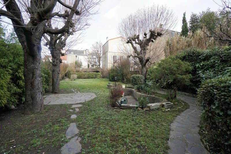 Vente de prestige maison / villa Bois colombes 1498000€ - Photo 10